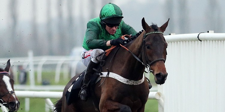 Kingmaker crucial in L'Ami Serge progression to Cheltenham