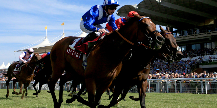 Muthmir and Marsha headline King George Stakes entry at Goodwood