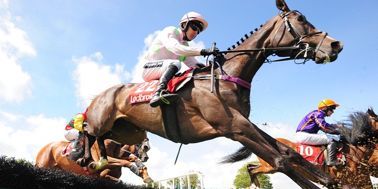 Mullins dominates Galway feature