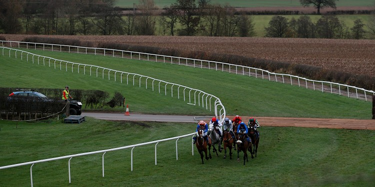 Waterlogging claims Ludlow card