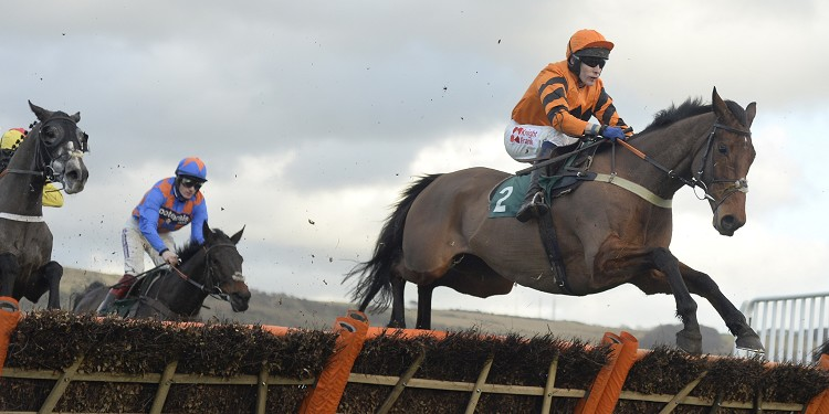 Colin Tizzard outlines Gold Cup hopes for Thistlecrack