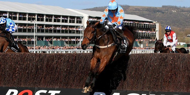 Un De Sceaux heads Tingle Creek field for Willie Mullins
