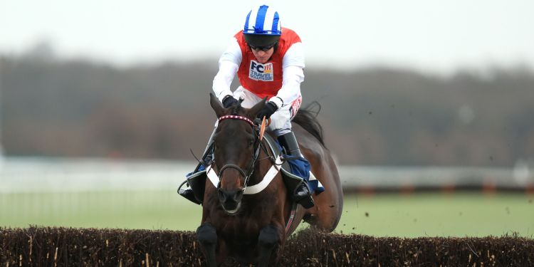 Josses Hill peaks at Kempton for red-hot Nico de Boinville