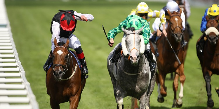 Weld flying high with super Eagle