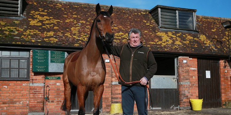 Dodging Bullets on course for Game Spirit return at Newbury