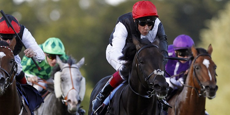 Golden Horn supplemented for Arc as Jack Hobbs is ruled out